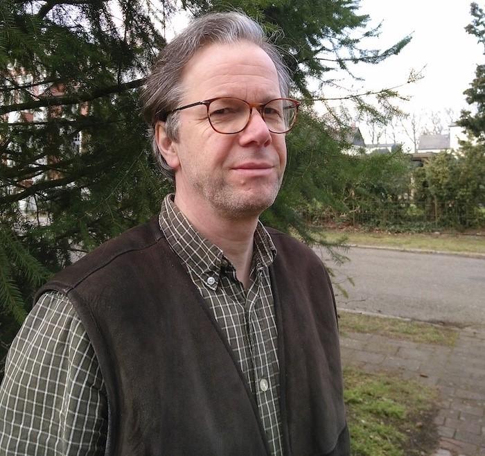 Christopher Wenzel